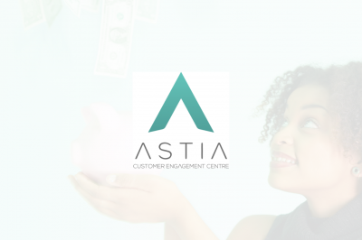 ASTIA case study customer engagement image